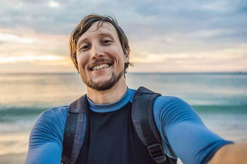 Hoe maak je een geweldige selfie?