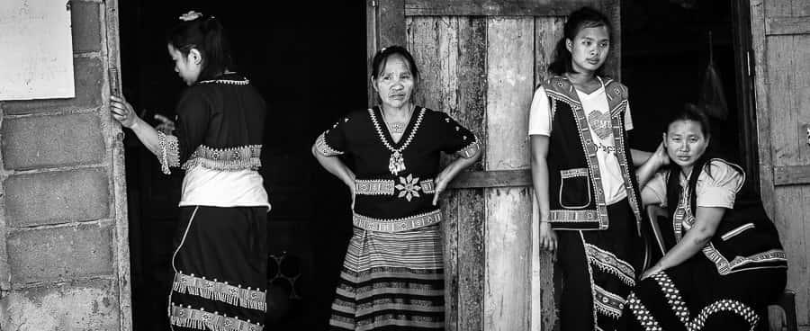 cursus zwart-wit fotografie