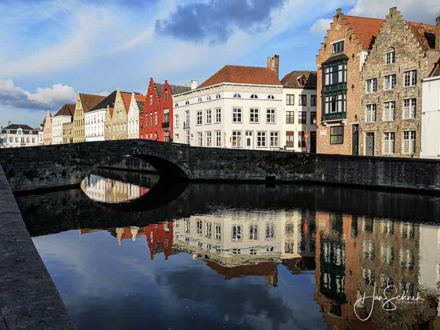 smartphone fotografie Haarlem