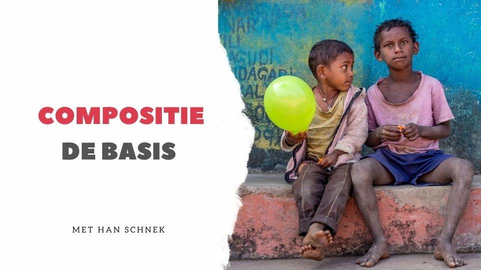 online basiscursus smartphone fotografie