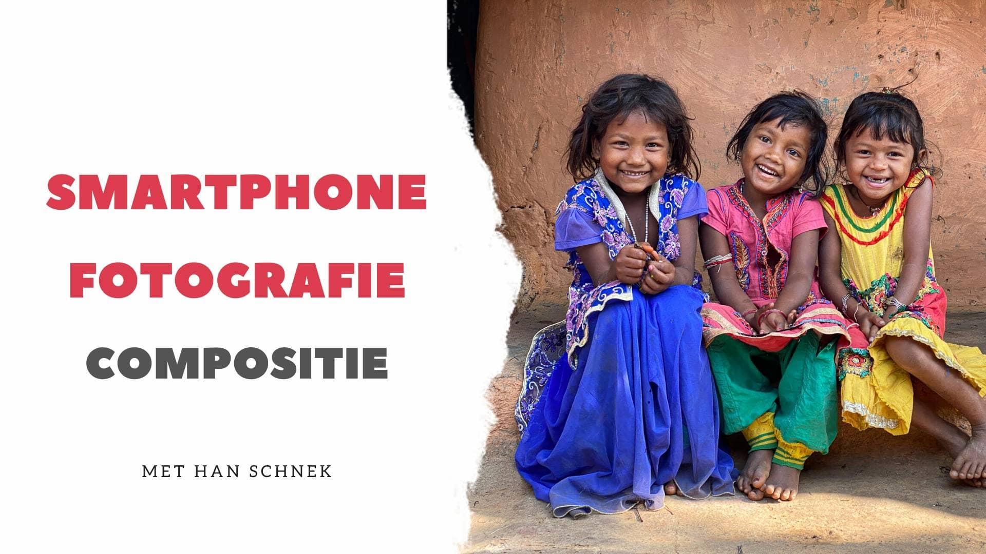 online cursus smartphone fotografie